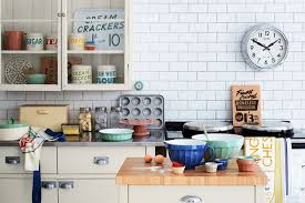vintage kitchen ideas vintage style kitchen designs shabby chic wallpaper ideas