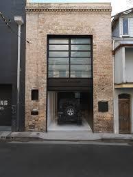 3 Car Garage Dimensions Strelein Warehouse Openbuildings