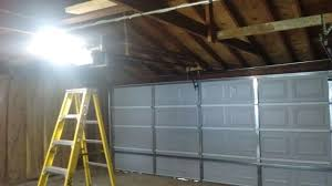 replace spring on garage door broken garage door spring garage door repair hyde grove fl