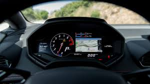 lamborghini huracan speedometer 2016 lamborghini huracán lp 580 2 first drive less is more