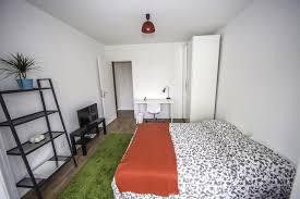 location chambre strasbourg chambre avec terrasse dans grand appartement cus universitaire