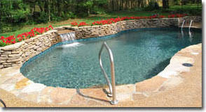 swimming pool paint deck coatings