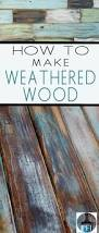 20 Diy Faux Barn Wood Finishes For Any Type Of Wood Shelterness by Best 25 Weathered Paint Ideas On Pinterest Beach Flags Chalk