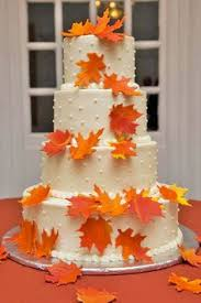 fall wedding cake wedding cake couture and cake