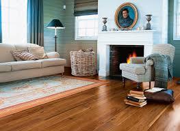 alternatives to wood flooring period living