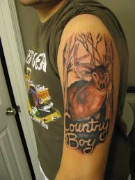 half sleeve country boy tattoo design jpg 774 1032 tat ideas