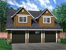 apartments attached garage with living space above carriage