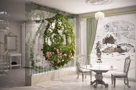 customize your own room green partition lets you customize your own indoor living wall