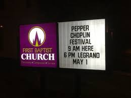 sle appearances pepper choplin