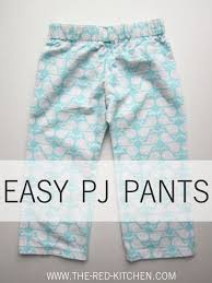 free pattern pajama pants these fun comfy pj pants were so quick and easy to make and olivia