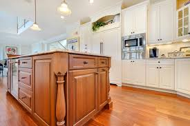 Kitchen Island Posts Kitchen Islands U0026 Peninsulas Design Line Kitchens In Sea Girt Nj