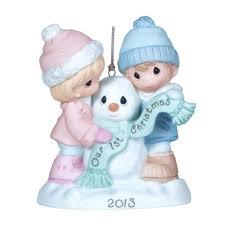precious moments babys ornament 2015 precious