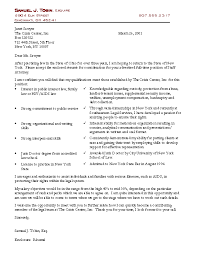 attorney cover letter general resumes