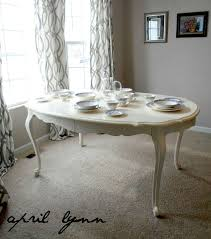 French Provincial Dining Room Furniture Marvellous White French Provincial Dining Room Set 64 For Rustic