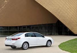 vwvortex com renault unveils new flagship latitude sedan