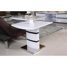 High Gloss Side Table White Gloss Side Table Wayfair Co Uk