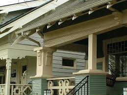 Craftsman Style Bungalow 120 Best Craftsman Bungalow Porches Images On Pinterest Home
