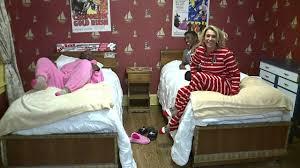 Chloe Lukasiak Bedroom Xmas Story Sleepover Youtube