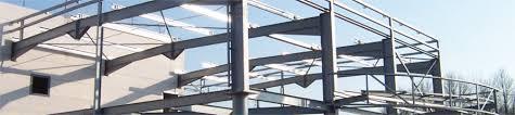 bureau etude construction metallique lesage ingénierie bureau d études conception structures métalliques