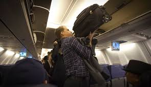 the airline industry wants your carry on to be 40 smaller u2014 quartz