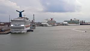port of galveston reopens cruise ships to return on friday