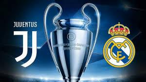 Jadwal Liga Chion Prediksi Dan Jadwal Siaran Langsung Juventus Vs Real Madrid Malam