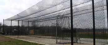 Batting Cage For Backyard by Installing A Backyard Batting Cage Signature Contractors