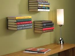 hanging bookshelf shelving amazing hanging bookshelves simply cool bookshelf unit