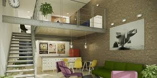 how to design a functional mezzanine home design lover