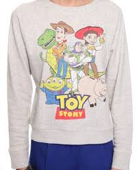 story sweater on the hunt