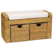 Cushion Top Storage Bench by Closetmaid Cube Bench White Pictures With Amazing Storage Bench