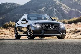 2018 mercedes benz c class sedan pricing for sale edmunds
