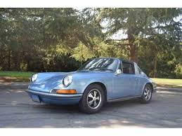 porsche targa for sale porsche targa for sale on classiccars com 8 available