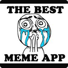 Meme Creator App - meme creator best meme app android apps on google play