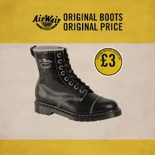 s monkey boots uk original dr martens for just 3 at schuh