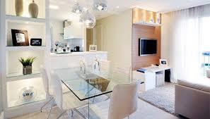 Muito 21 dicas para decorar apartamentos muito pequenos - Dicas de Mulher @WH87