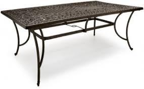 cast aluminum dining table innovative ideas aluminum dining table valuable design cast aluminum