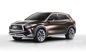 infiniti qx60 in ottawa on the 2018 infiniti qx50 is a car worth waiting for feature car