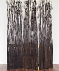Wicker Room Divider Wicker Room Divider Brown Room Dividers Uk