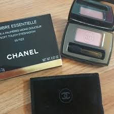 what compliments pink chanel ombre essentielle 55 fizz chanel ombre essentielle soft