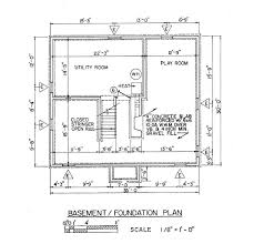 Mountain House Floor Plans by Interior Basement House Plans Inside Imposing Rustic Mountain