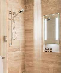 Bathroom Mirror Anti Fog Spray Best 25 Shower Mirror Ideas On Pinterest Handmade Bathroom