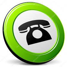 vector old phone icon 3d u2014 stock vector nickylarson 43533543