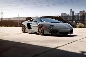 Lamborghini Aventador Grey - gray lamborghini aventador adv05 track spec cs series wheels
