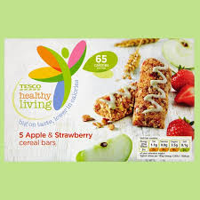 tesco womens boots uk tesco healthy living 5 apple strawberry cereal bars 105g tesco