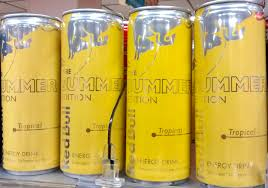 offerta tim young summer edition redbull