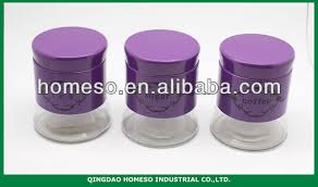 purple kitchen canisters purple kitchen stainless steel coated glass tea sugar coffee