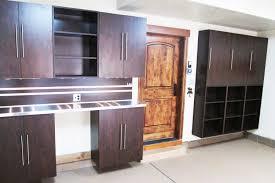 fine wood garage cabinets o intended design inspiration wood garage cabinets