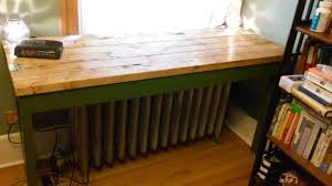 Diy Simple Wood Desk by Ana White Simple 2x4 Desk Diy Projects