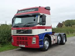 volvo tractor trailer for sale used volvo trucks for sale